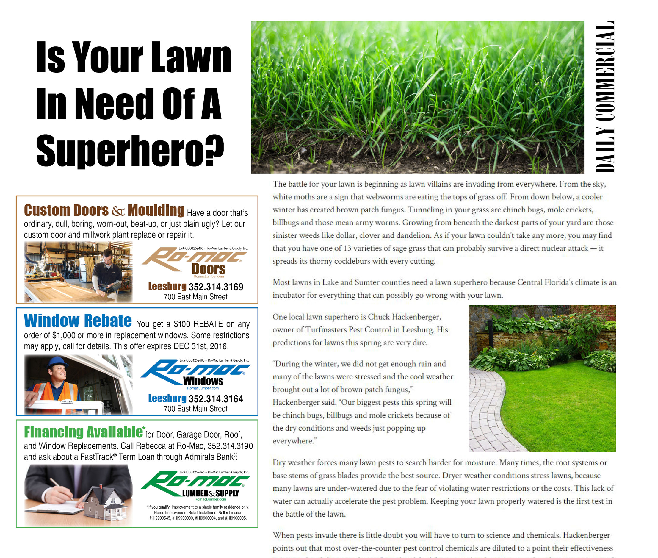 17-04-17 LawnCare