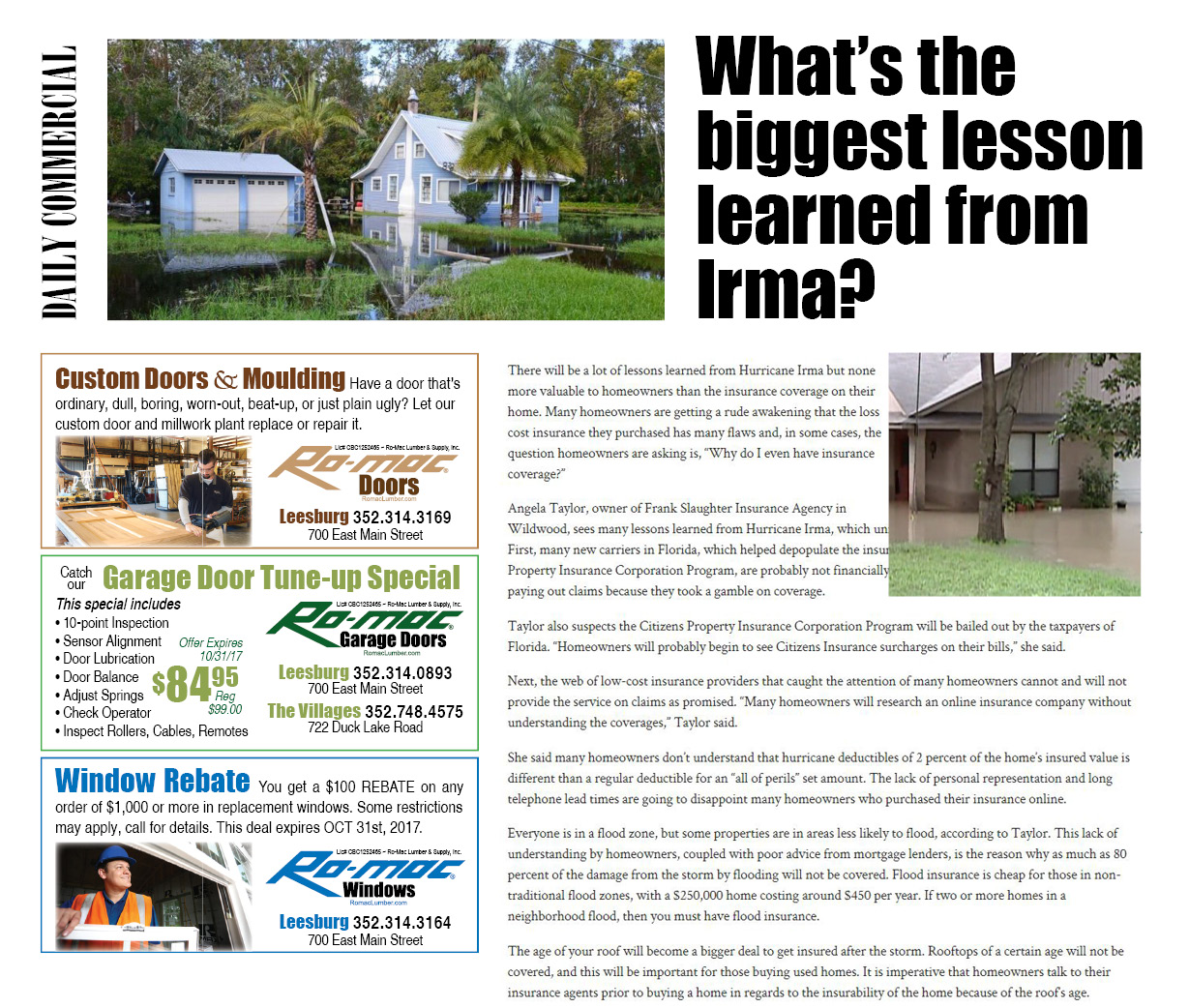 17-11-04 Irma-LessonsLearned
